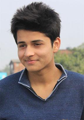 Aayush-Rimal